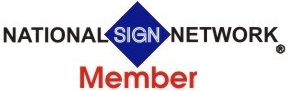 National Sign Network Member